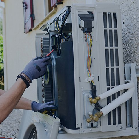 Corona HVAC Repair Services