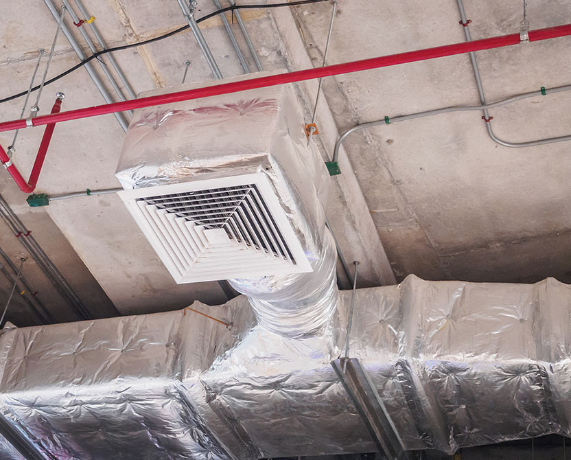 UCS Heating & Air Conditioning HVAC Experts